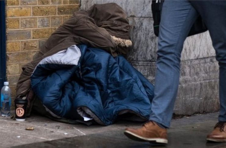 Who Are the Homeless? - Homelessness, Health, and Human Needs