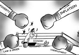 Inflation is Destroying Pakistan